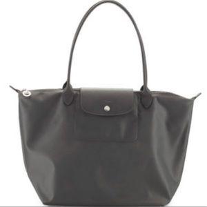 96920d4fc52e Longchamp Bags - ⚡SOLD ON TRADESY⚡NEW💕LONGCHAMP NEO LARGE TOTE